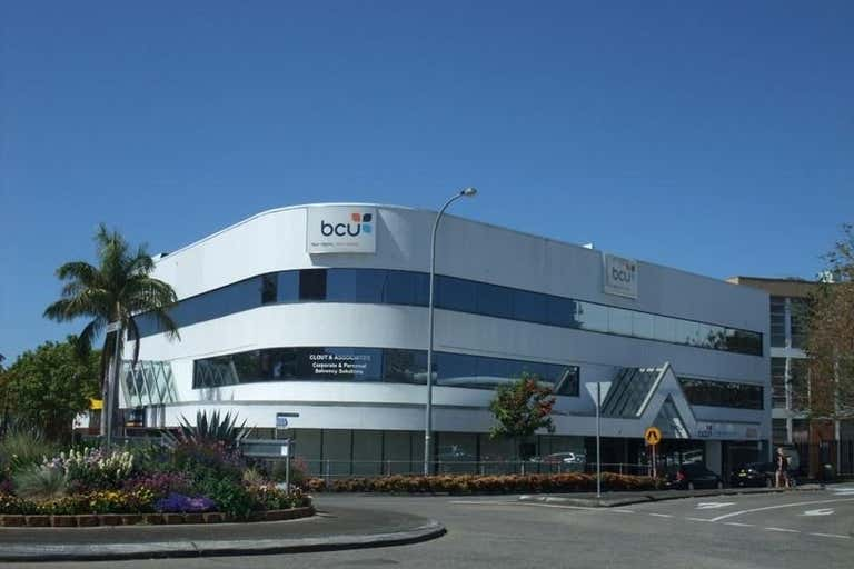 Suite C/Level 1, 144-148 West High Street Coffs Harbour NSW 2450 - Image 1
