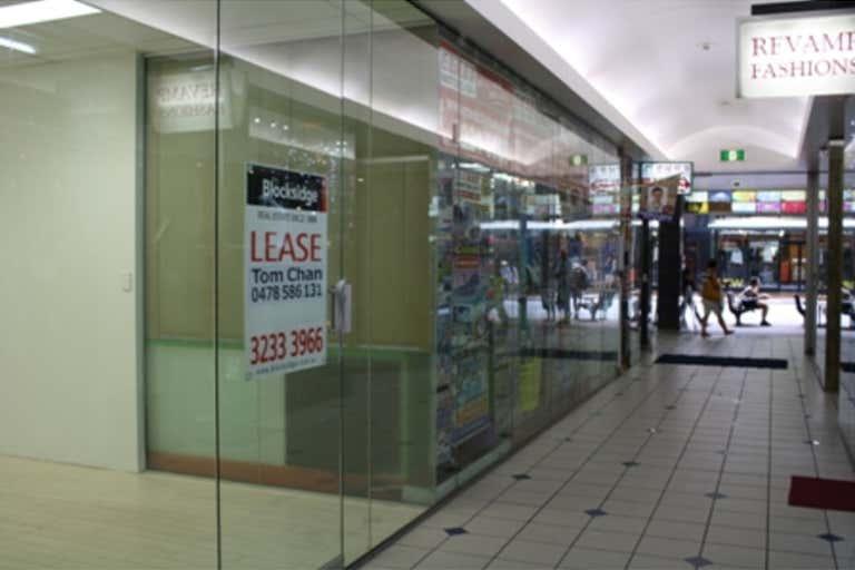 Arcade (T-1D), 144 Adelaide Street Brisbane City QLD 4000 - Image 2