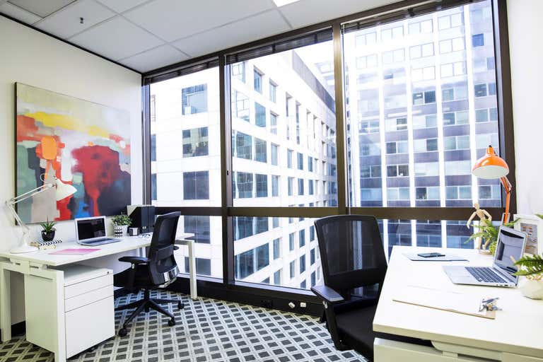 Exchange Tower, Suite 905b/d/f/g, 530 Little Collins Street Melbourne VIC 3000 - Image 3