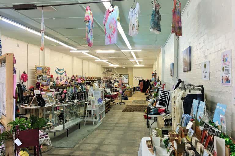 Rear shop / 56 Station Street Seymour VIC 3660 - Image 4