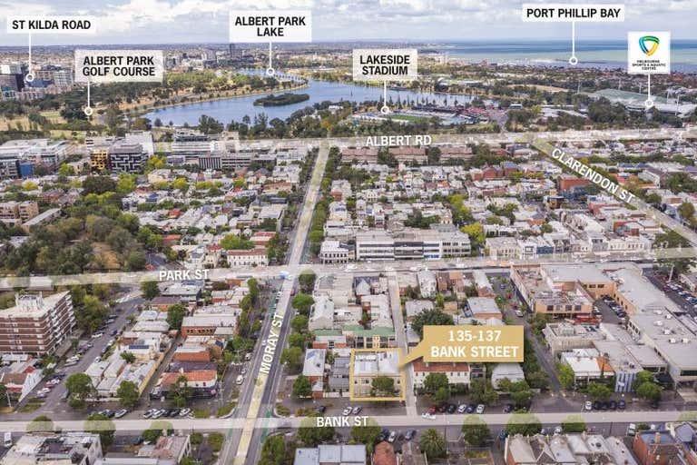 135-137 Bank Street South Melbourne VIC 3205 - Image 2