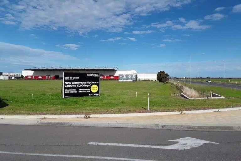 Vicinity Industrial Estate, Design & Construct, 40-42 Mirage Road Direk SA 5110 - Image 3