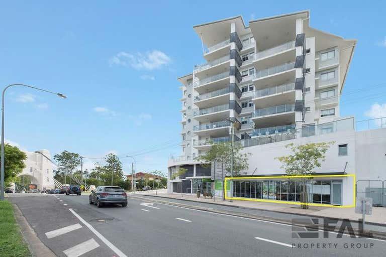 Suite  101, 167 Coonan Street Indooroopilly QLD 4068 - Image 1