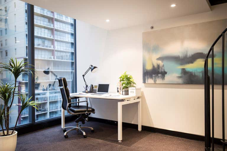 St Kilda Rd Towers, Suite 816, 1 Queens Road Melbourne VIC 3004 - Image 2