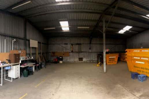 Shed 40/9-11 West Dapto Road Kembla Grange NSW 2526 - Image 3