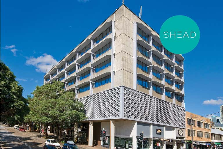 Suite 401/282 Victoria Avenue Chatswood NSW 2067 - Image 1