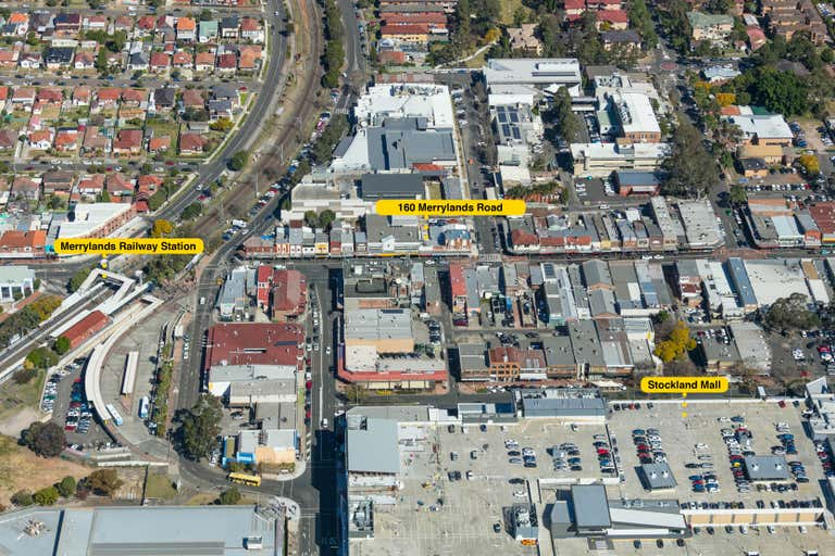 160 Merrylands Road Merrylands NSW 2160 - Image 3