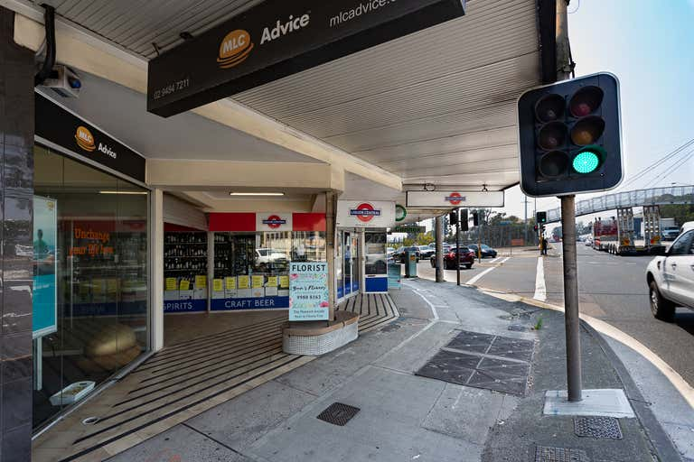 Unit 2, 354-356 Pennant Hills Road Pennant Hills NSW 2120 - Image 1