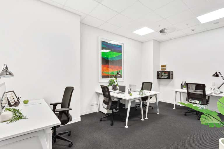 The Johnson, Suite T13, 477 Boundary Street Spring Hill QLD 4000 - Image 2