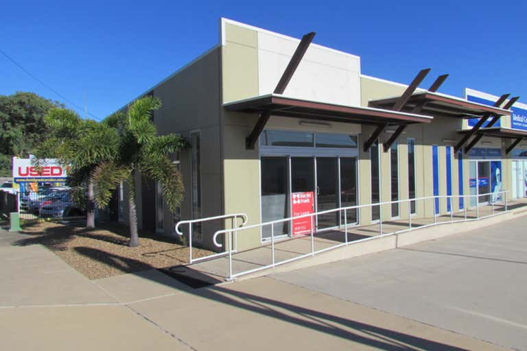 Shop 1, 39 Toolooa Street South Gladstone QLD 4680 - Image 4