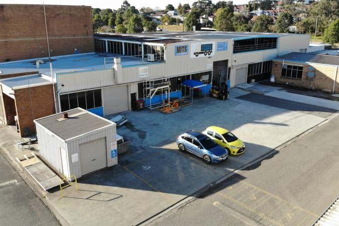 Unit 4B, 122 Woodstock Street Mayfield NSW 2304 - Image 2