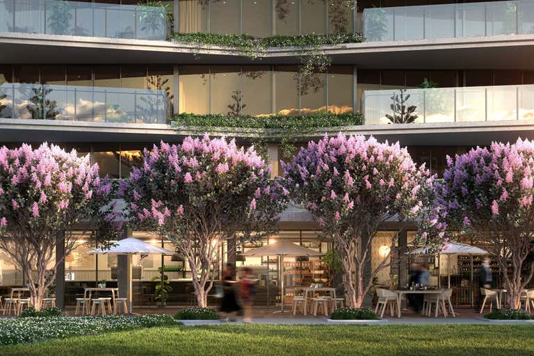 Magnoli Residences, Cnr of  Nineteenth Ave and the Gold Coast Highway Palm Beach QLD 4221 - Image 2