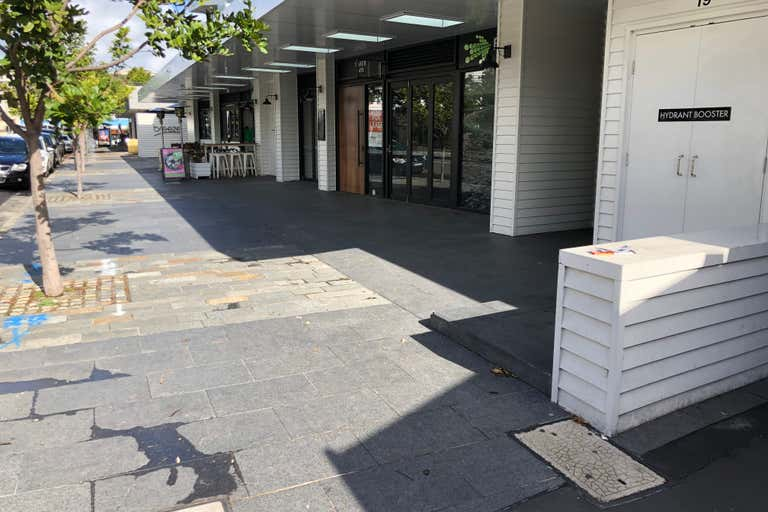 BREEZE RETAIL, SHOP 3, 19-21 GERALLE STREET Cronulla NSW 2230 - Image 1