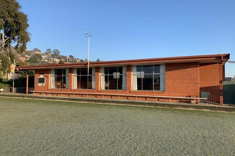 Former Bowls Club, 2 Eden street Riverside TAS 7250 - Image 1