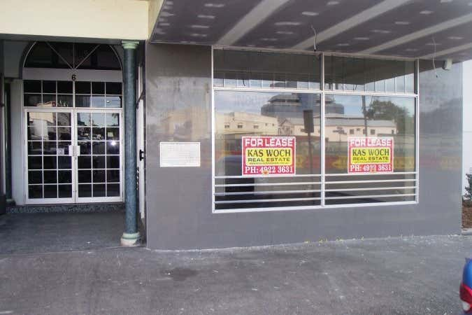 ANZAC HOUSE, 1/6  ARCHER STREET Rockhampton City QLD 4700 - Image 3