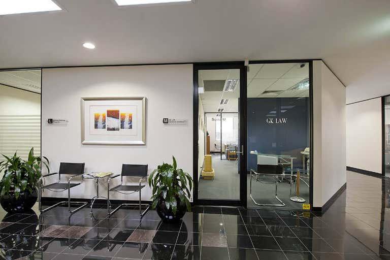 Suite M, Level 1, 450 Chapel Street South Yarra VIC 3141 - Image 4