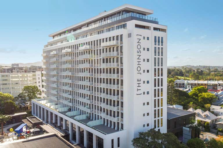 The Johnson, Suite T13, 477 Boundary Street Spring Hill QLD 4000 - Image 4