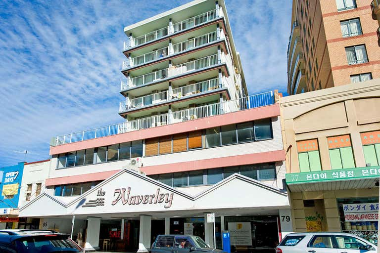 Suite 1A, 79-85 Oxford Street Bondi Junction NSW 2022 - Image 1