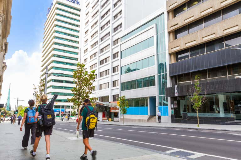 MPH Building 23 Barrack Street Perth WA 6000 - Image 1