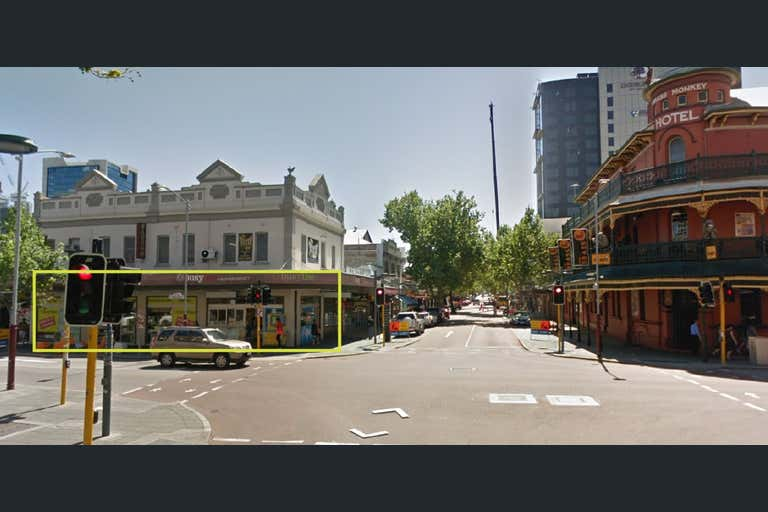 201-207 William Street Northbridge WA 6003 - Image 2