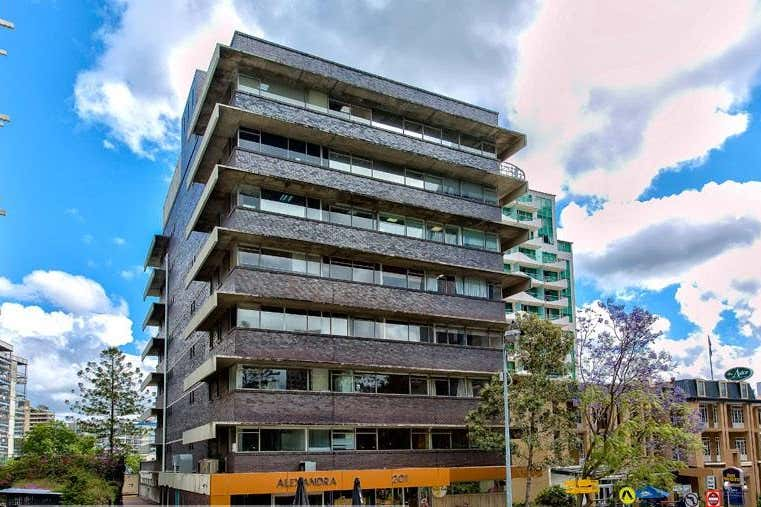 Suite  42, 201 Wickham Tce Spring Hill QLD 4000 - Image 1