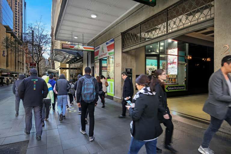 Shop 4, 250  Pitt Street Sydney NSW 2000 - Image 2