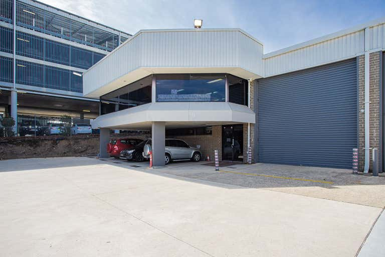 Leased - 9, 4 Gladstone Road Castle Hill NSW 2154 - Image 1