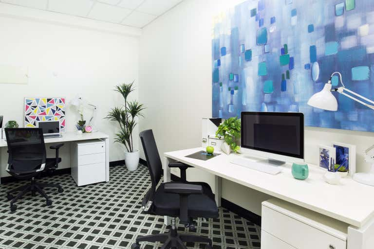 St Kilda Rd Towers, Suite 419, 1 Queens Road Melbourne VIC 3004 - Image 1