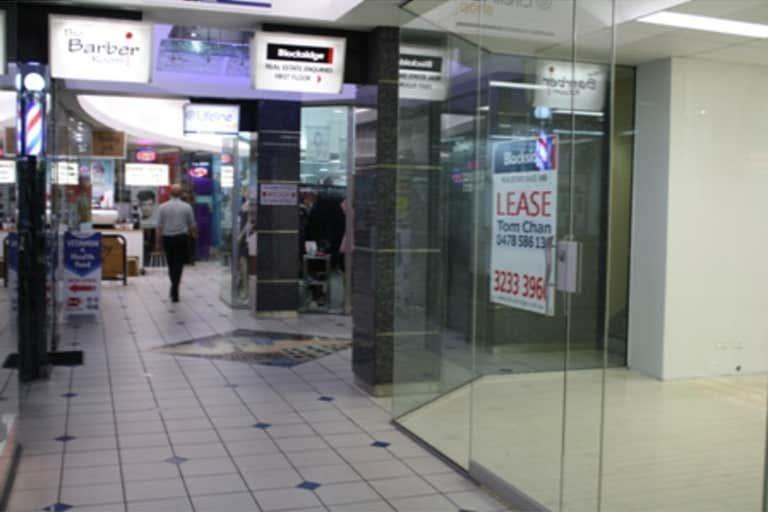 Arcade (T-1D), 144 Adelaide Street Brisbane City QLD 4000 - Image 4