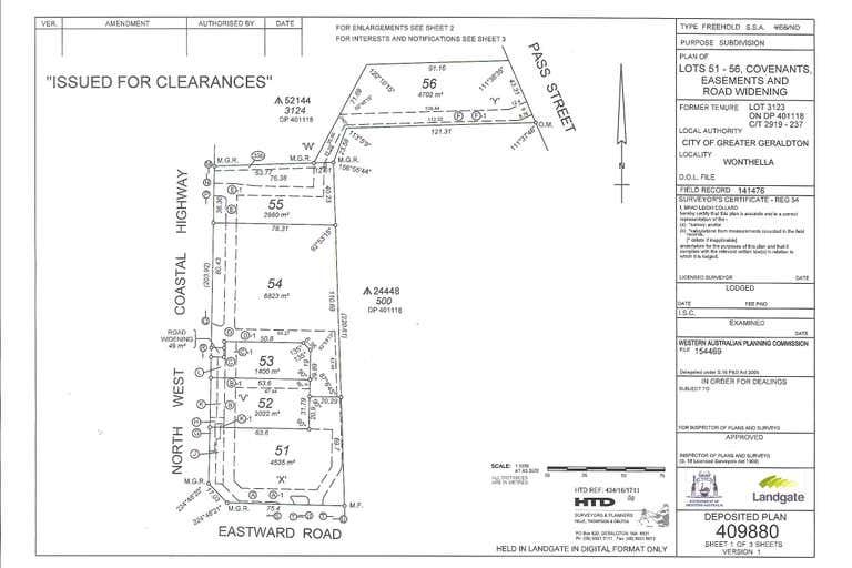 Lot 52 North West Coastal Hwy Geraldton WA 6530 - Image 2