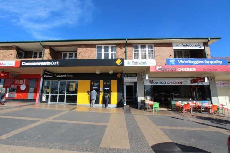 4/Suite 6B Betty Cuthbert Avenue Ermington NSW 2115 - Image 1