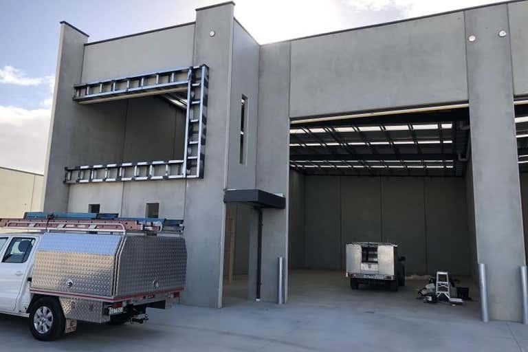 Factory 2, Lot 50 Exchange Drive Pakenham VIC 3810 - Image 3
