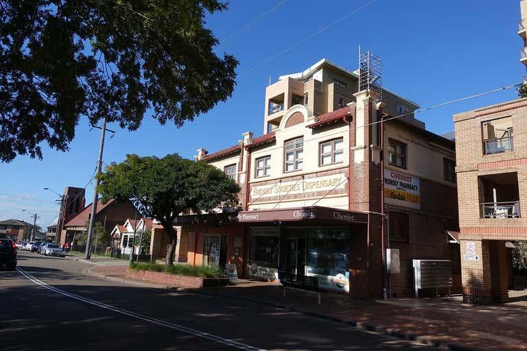 Level 1, 17 MacMahon Street Hurstville NSW 2220 - Image 1