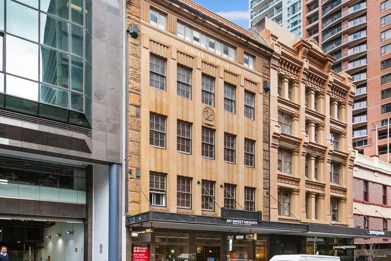 Level 3, 95 Bathurst Street Sydney NSW 2000 - Image 2
