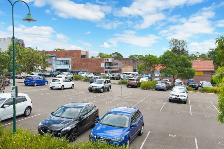 Shop 2/5-7 Rohini Street Turramurra NSW 2074 - Image 4
