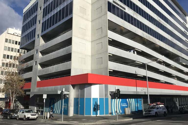 Vodafone Centre, Ground 2 Suite, 44 Bathurst Street Hobart TAS 7000 - Image 2