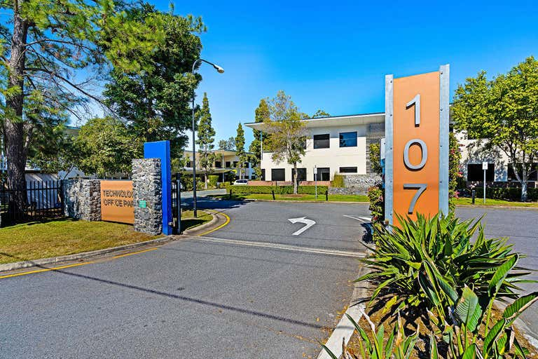 Technology Office Park, 7/107 Miles Platting Road Eight Mile Plains QLD 4113 - Image 1