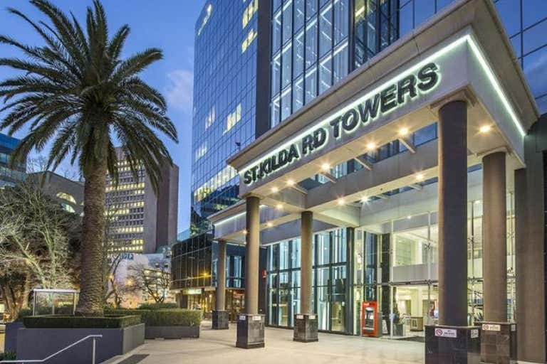 St Kilda Rd Towers, Suite 405, 1 Queens Road Melbourne VIC 3004 - Image 2