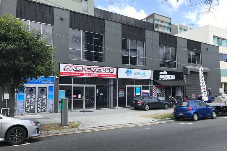 GC2/20 Cribb Street Milton QLD 4064 - Image 2