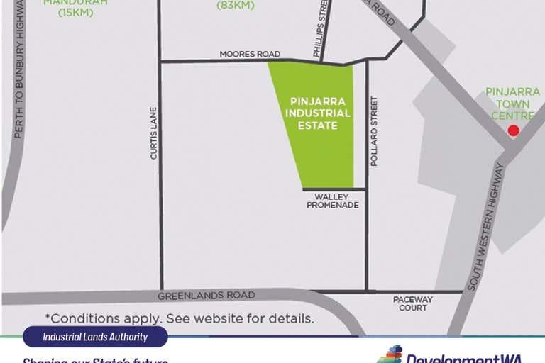 Lot 1 Munday Ave Pinjarra WA 6208 - Image 2