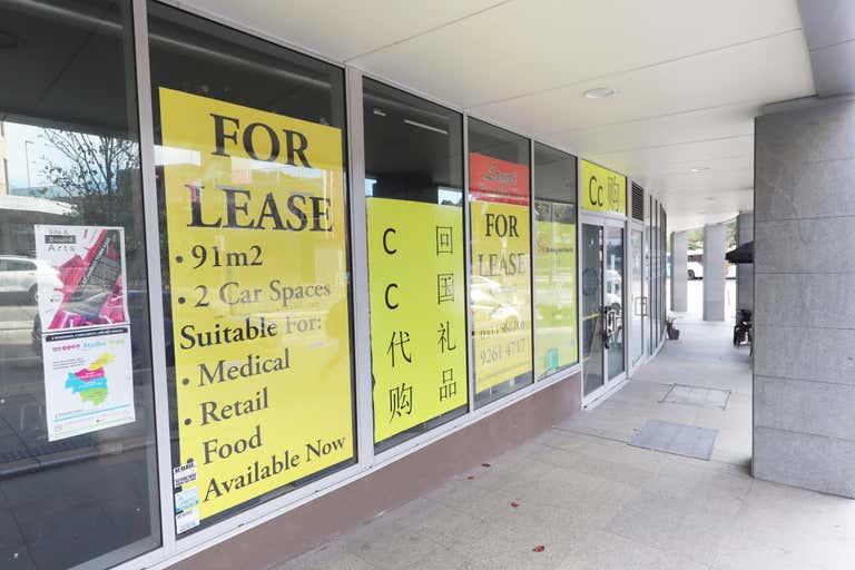 Phoenix Shop 2, 2A Brown St Ashfield NSW 2131 - Image 4