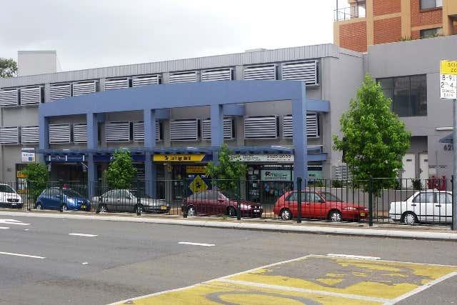 Suite 6 Top floor, 629  Kingsway Miranda NSW 2228 - Image 1