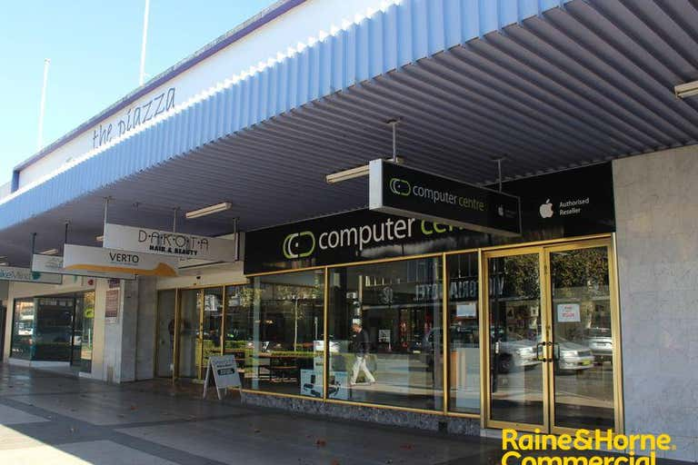 Suite 16 46-52 Baylis Street Wagga Wagga NSW 2650 - Image 1