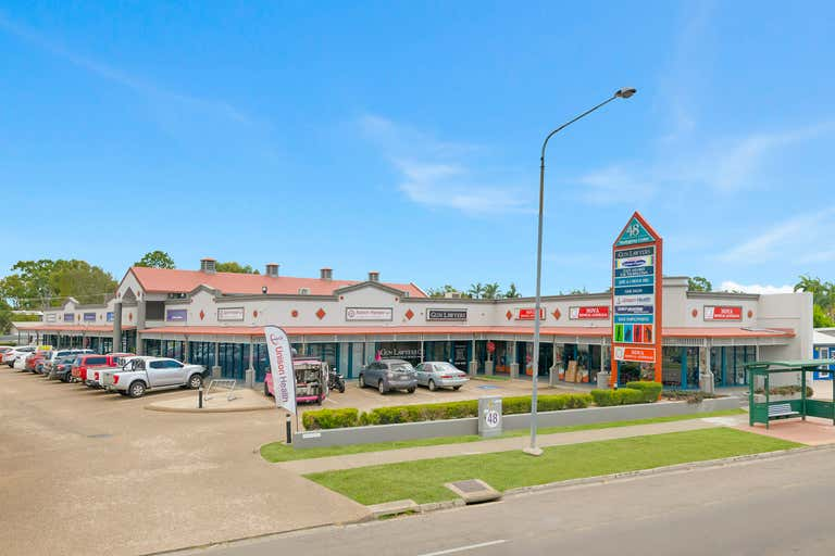 Suite 3, 48 Thuringowa Drive Kirwan QLD 4817 - Image 2