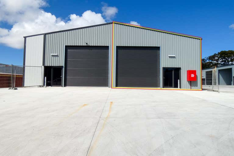 Unit 6, 22 Acacia Avenue Port Macquarie NSW 2444 - Image 1
