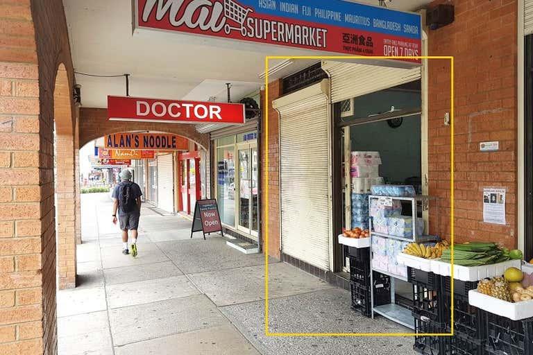 Shop 2, 60 Oxford Road Ingleburn NSW 2565 - Image 2