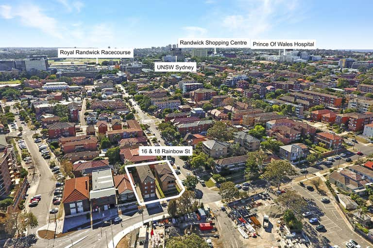 16 & 18 Rainbow Street Kingsford NSW 2032 - Image 3