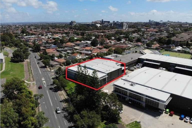 Kirby Industrial Estate, Unit  7, 415 - 443 West Botany Street Rockdale NSW 2216 - Image 1