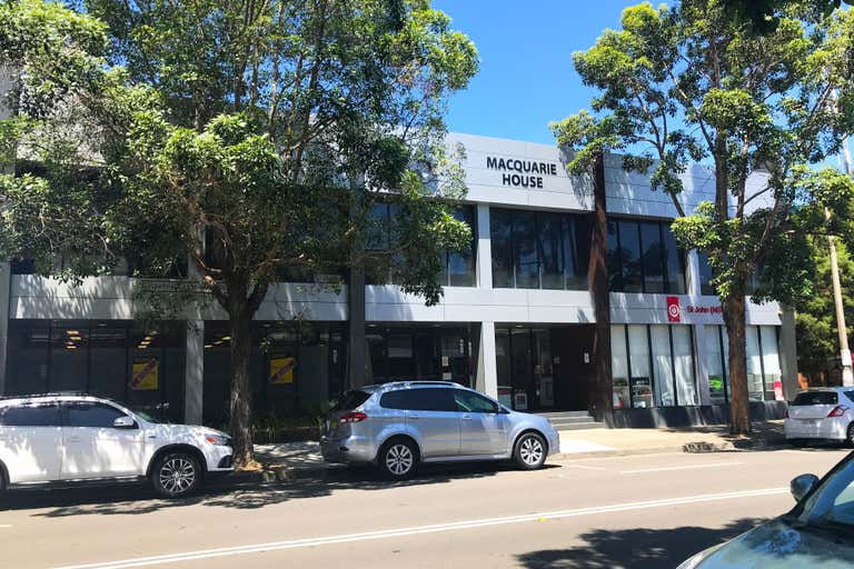 Suite 6, 86 Henry Street Penrith NSW 2750 - Image 1
