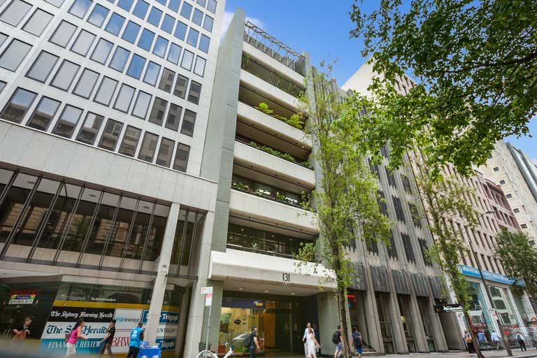 Level 5, 131 Clarence Street Sydney NSW 2000 - Image 1